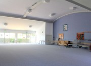 Hall Hire Brisbane