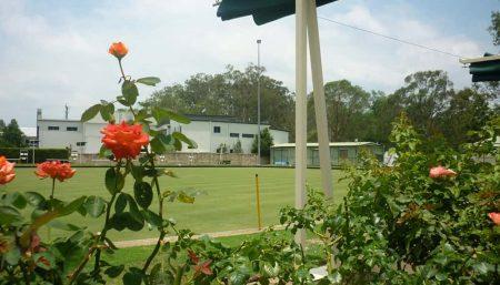 Ashgrove Bowls Club