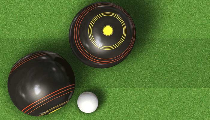 Brisbane Indoor Bowls Association