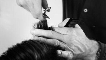 Haircuts and Chats