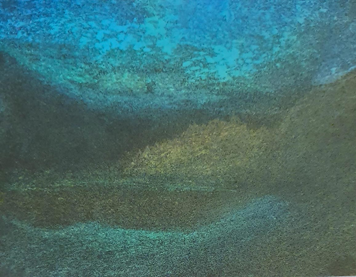 Sonya - Northern Lights Pastels