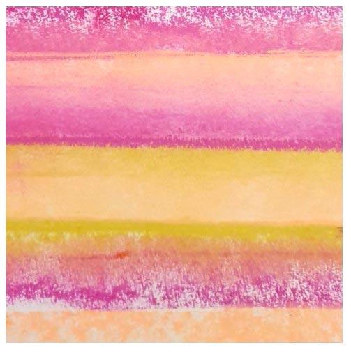 Sonya - Pastel study