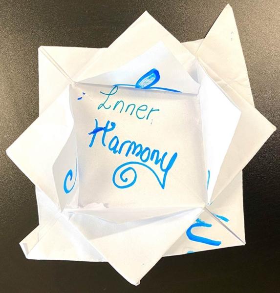 Inner Harmony