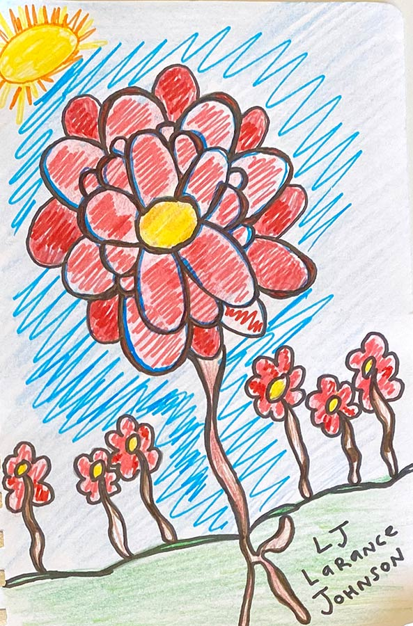 LJ - Flowers