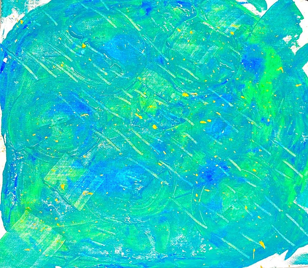 LJB - Acyrlic Paint