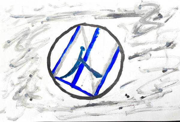 Mark - Mandala