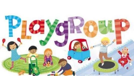 New Farm Playgroup