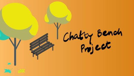 Chatty Bench Project