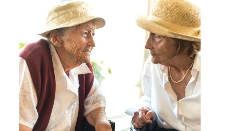 New Farm Seniors Group