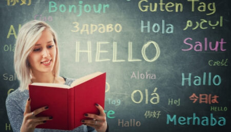 Free English Morning Classes