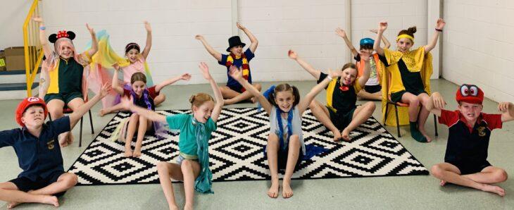 Brisbane Youth Theatre