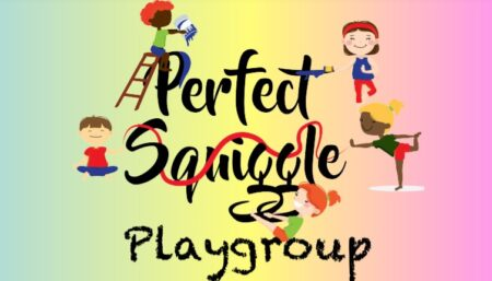Perfect Squiggle: Playgroup