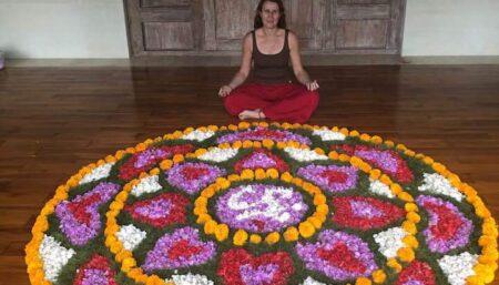 Vinyasa Flow Yoga Classes