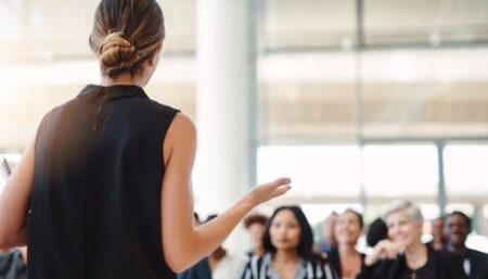 ESU Secondary Schools Public Speaking  competition 2021
