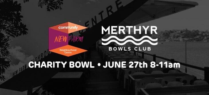 Charity Bowl