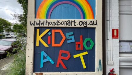 Art Workshops and Happenings
