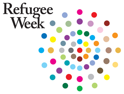 """""""He boarded a tiny boat with 26 others"""" Refugee Week – J's Story"""