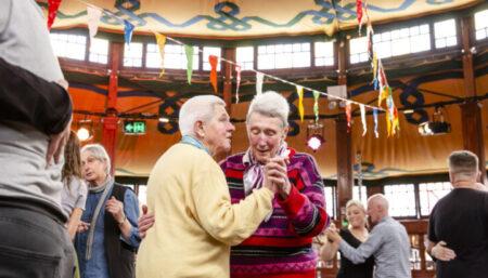LGBTIQ+ Elders Dance Club Brisbane