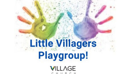 Little Villagers Playgroup!