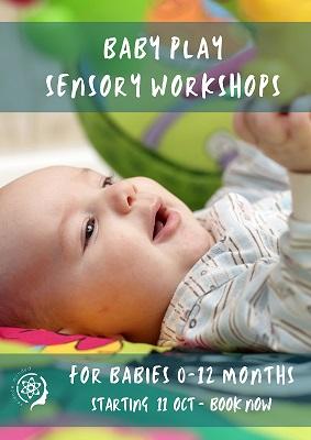 Baby Play Sensory Workshops