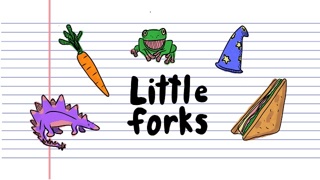 Little Forks – Discover Improv for Kids with Big Fork Theatre