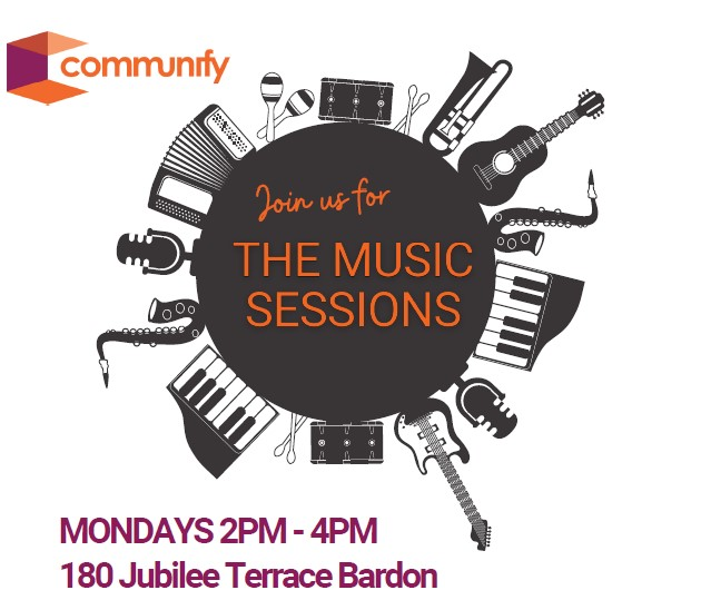 The Music Sessions