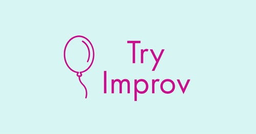 Try Improv with an Experienced Specialist